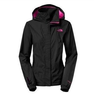 North Face Allabout Jacket Women's
